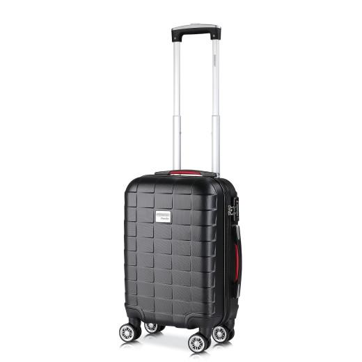 Exopack Suitcase M