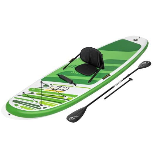 "SUP Kayak Set - HYDRO-FORCE""¢ 340x89x15cm"