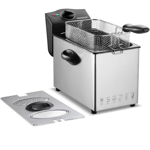 Deep Fryer 2000 Watt 4L
