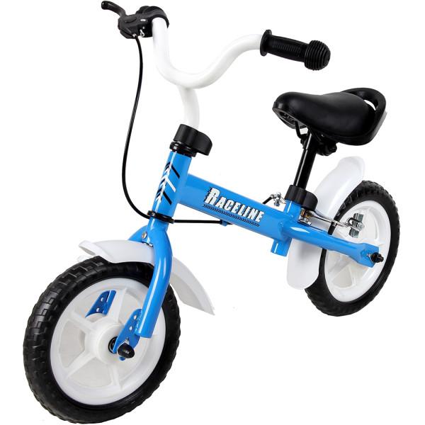 Kinderlaufrad Easy Raceline Blau