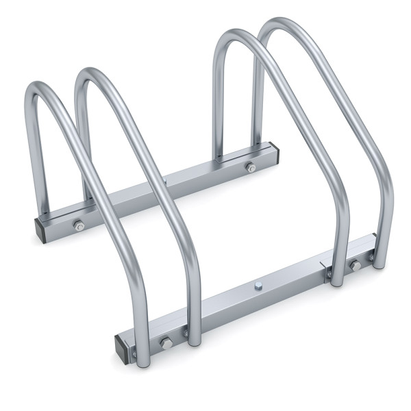Bicycle Stand 2 Bikes 48x32x27cm