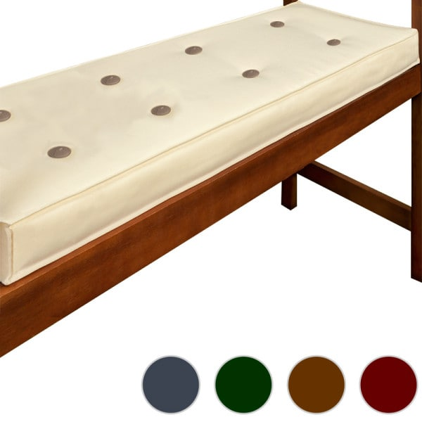 Cushion for 3Seater bench 145x45cm