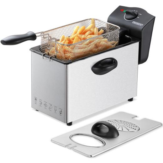Deep Fryer 2000 Watt 3L